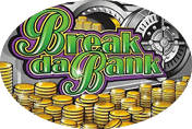 Щедрый автомат Break Da Bank